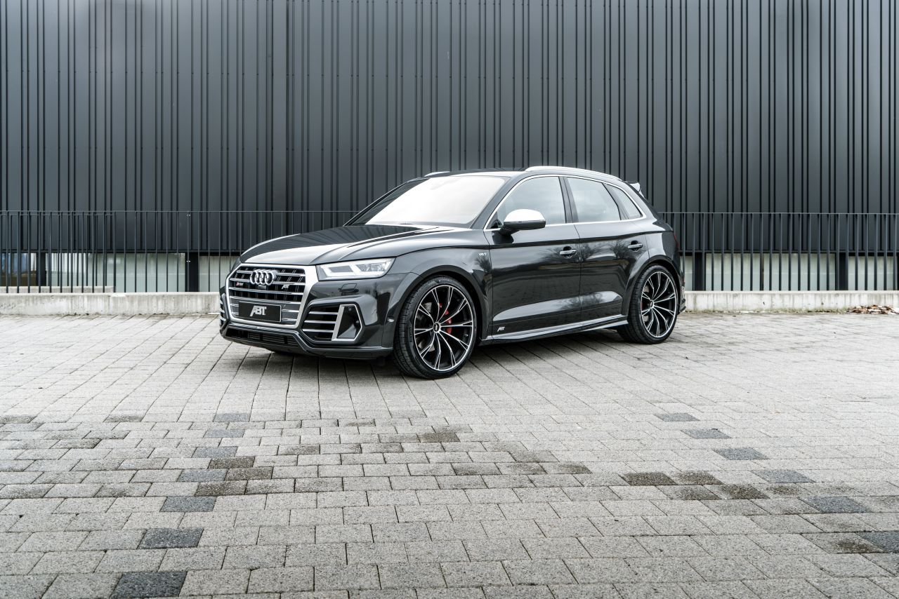Audi SQ5 by ABT (23)