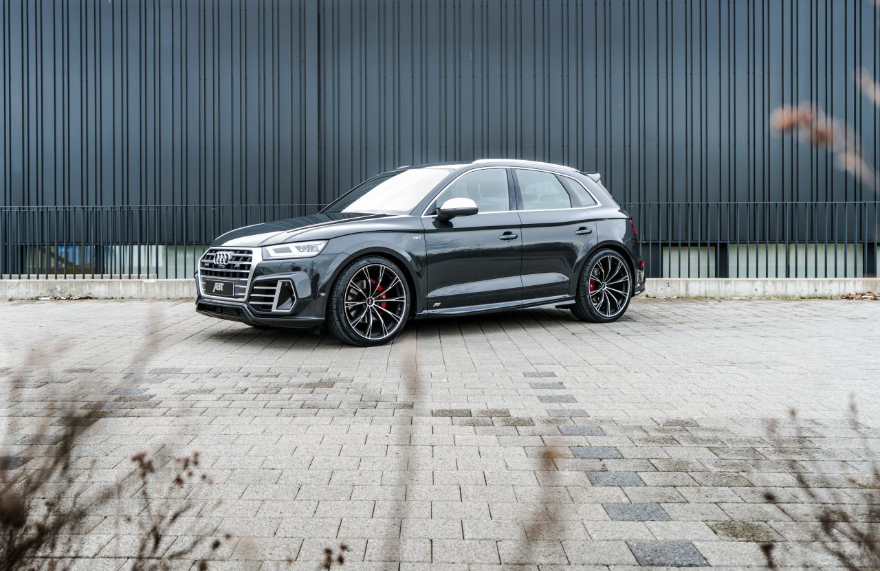 Audi SQ5 by ABT (24)