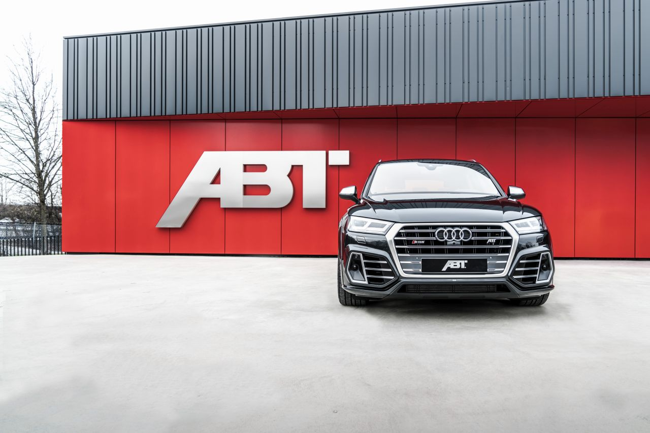 Audi SQ5 by ABT (6)
