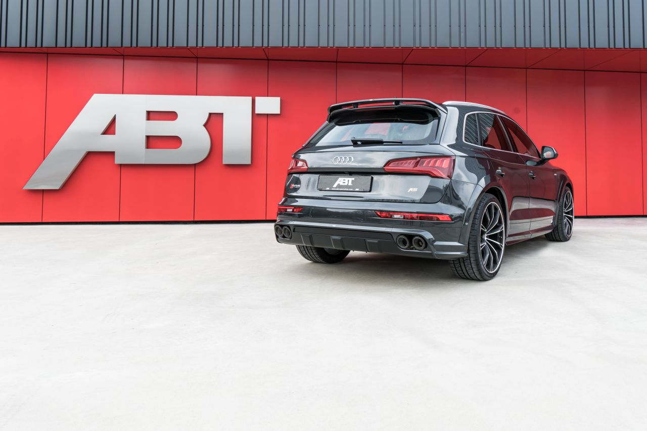 Audi SQ5 by ABT (7)