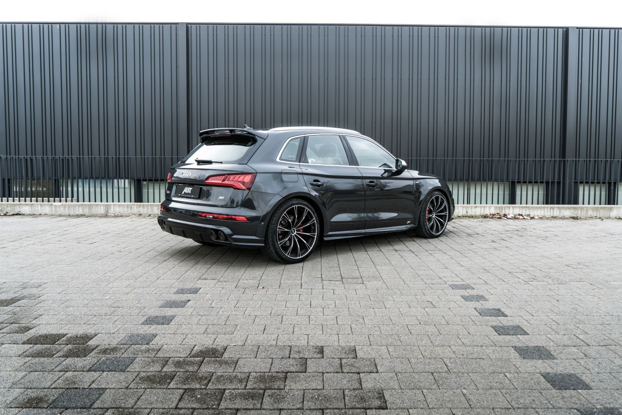 Audi SQ5 by ABT (8)