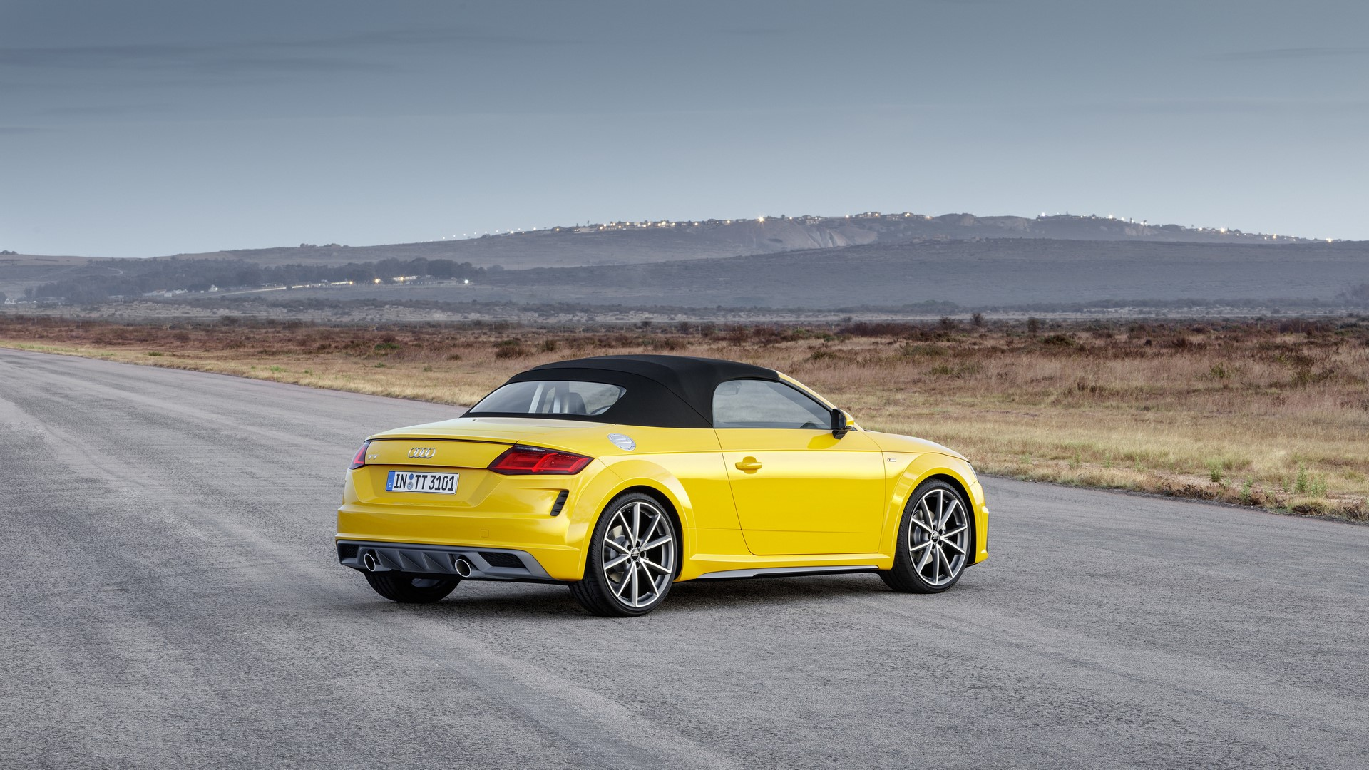 Audi TT facelift 2019 (10)
