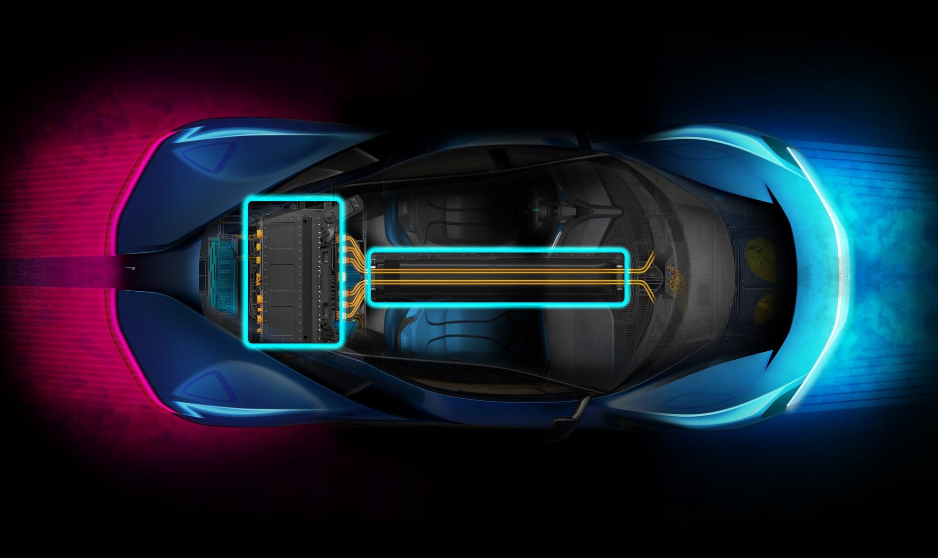 Automobili Pininfarina PF0 Rimac (1)
