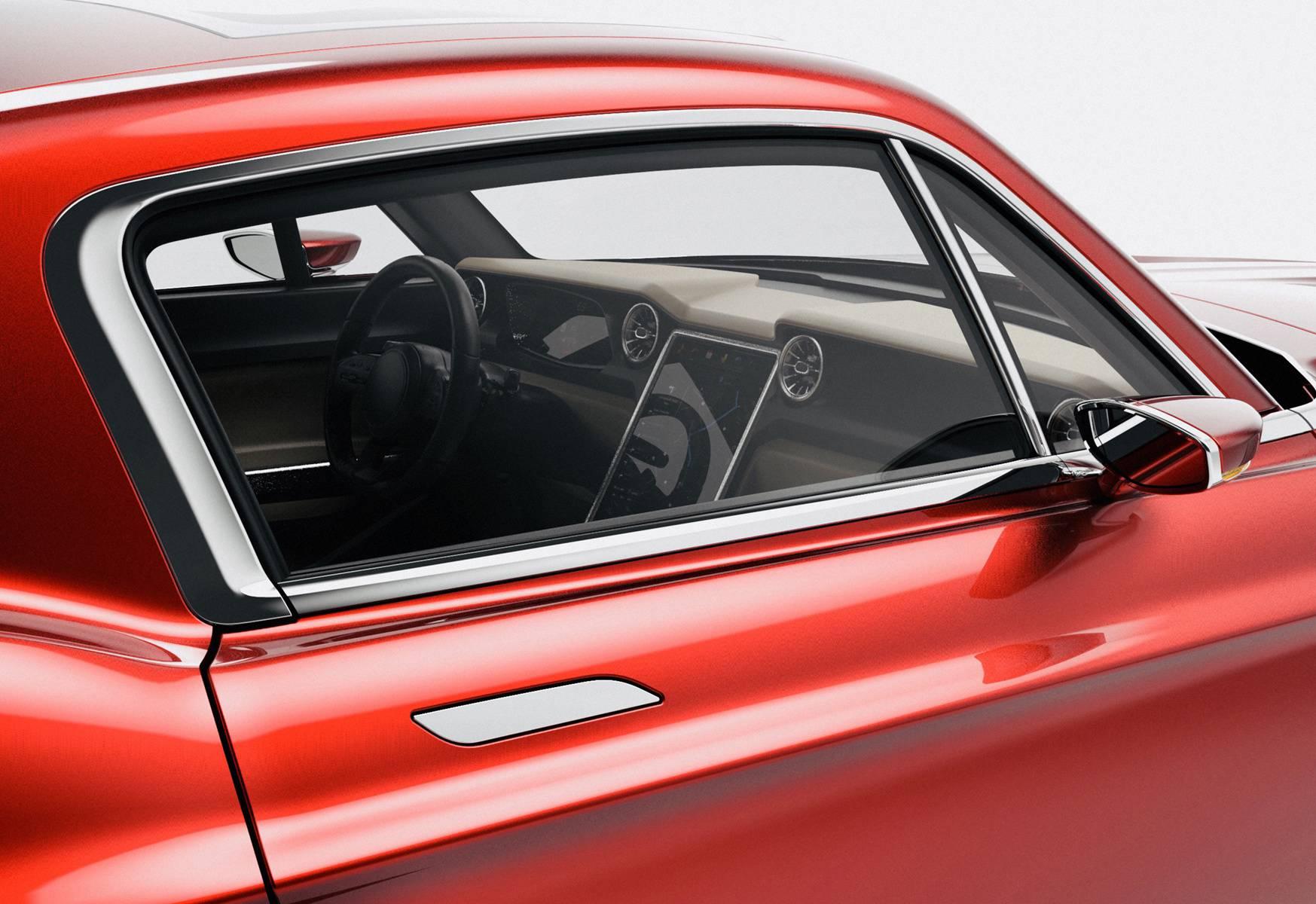 Aviar Motors Electric Mustang (11)
