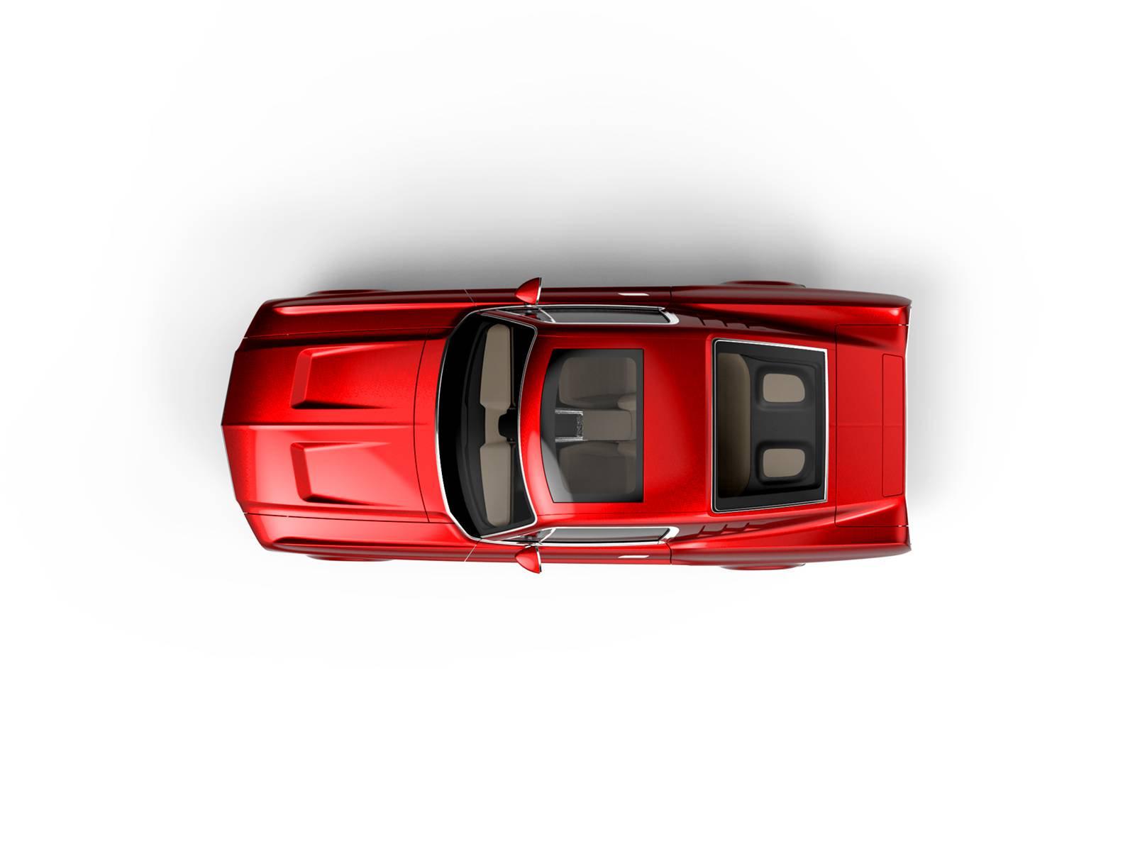 Aviar Motors Electric Mustang (8)