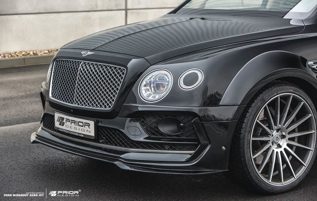 Bentley Bentayga by Prior Design (6)
