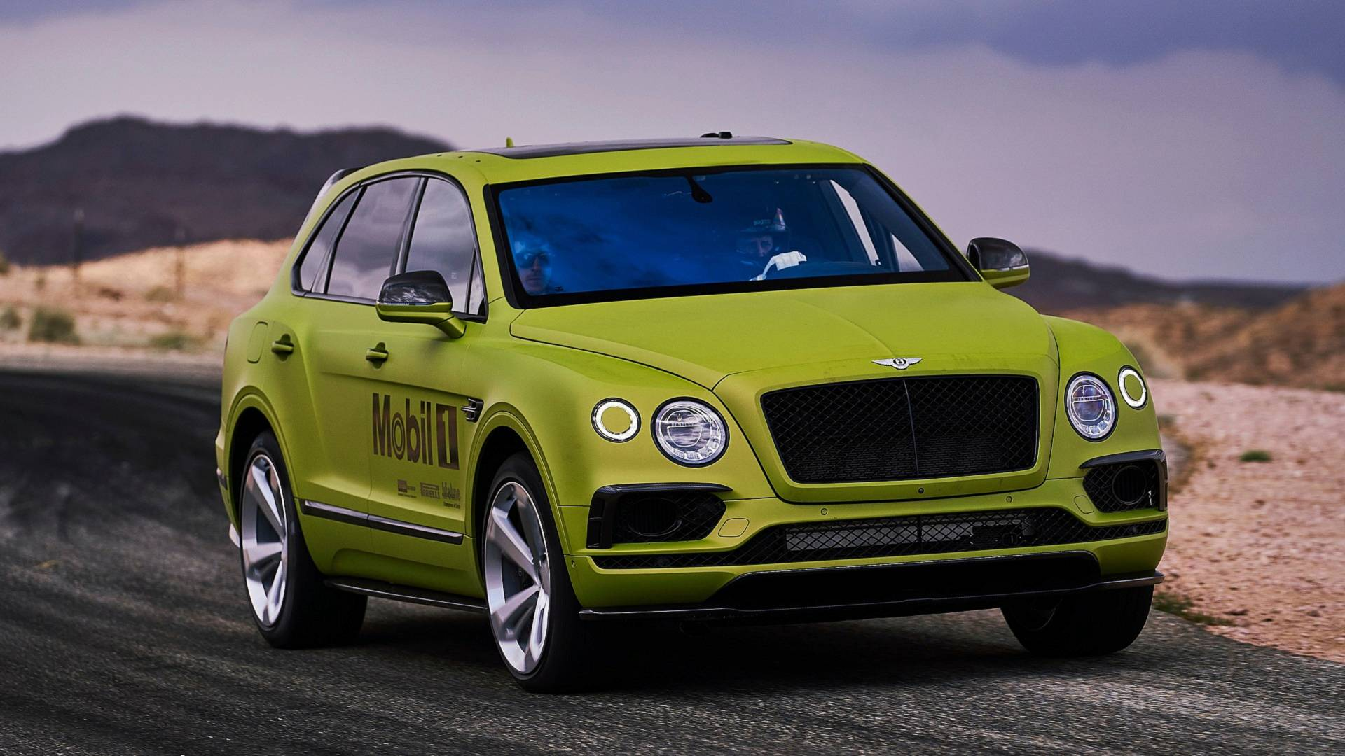 bentley-bentayga-pikes-peak