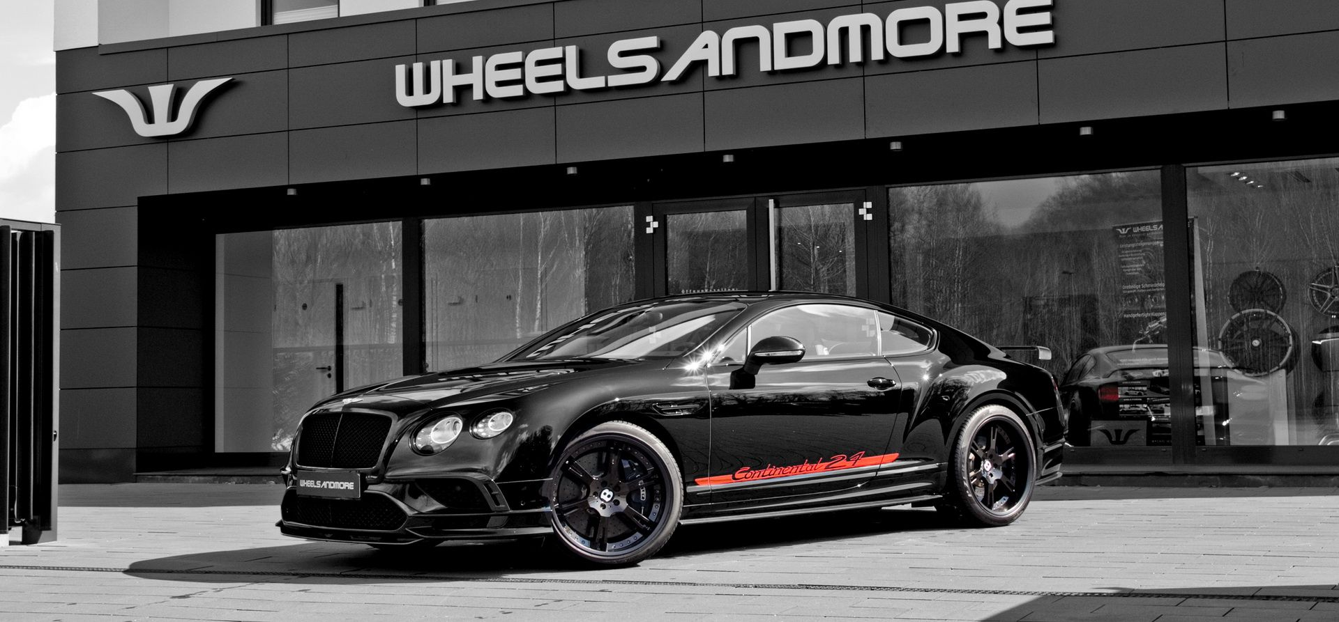 Bentley Continental by Wheelsandmore (1)