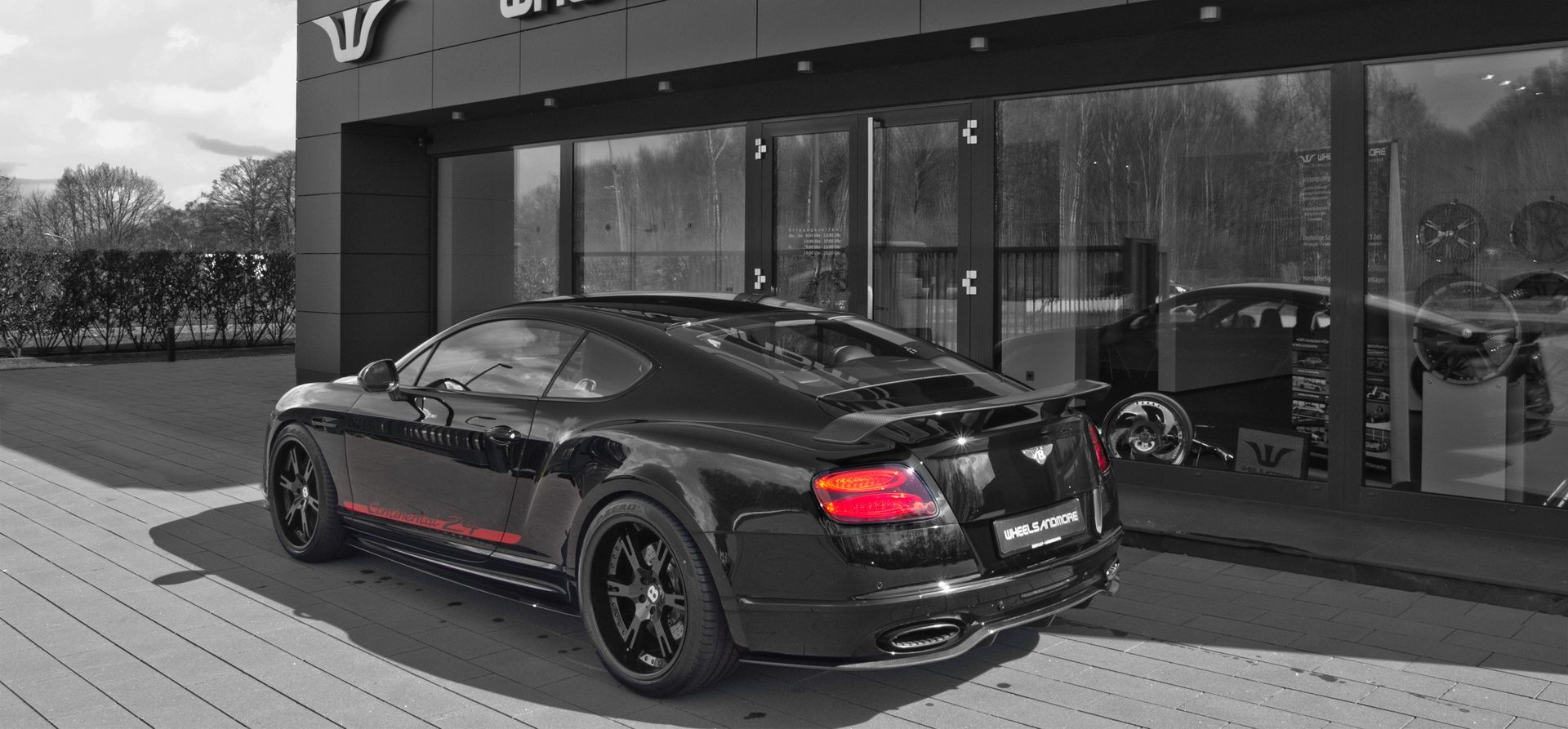 Bentley Continental by Wheelsandmore (4)
