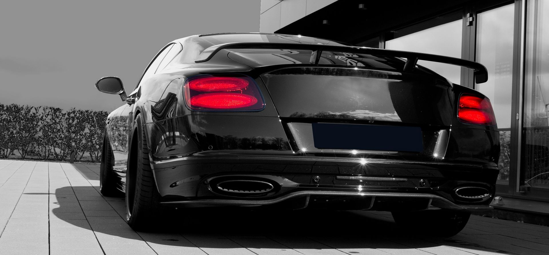 Bentley Continental by Wheelsandmore (5)