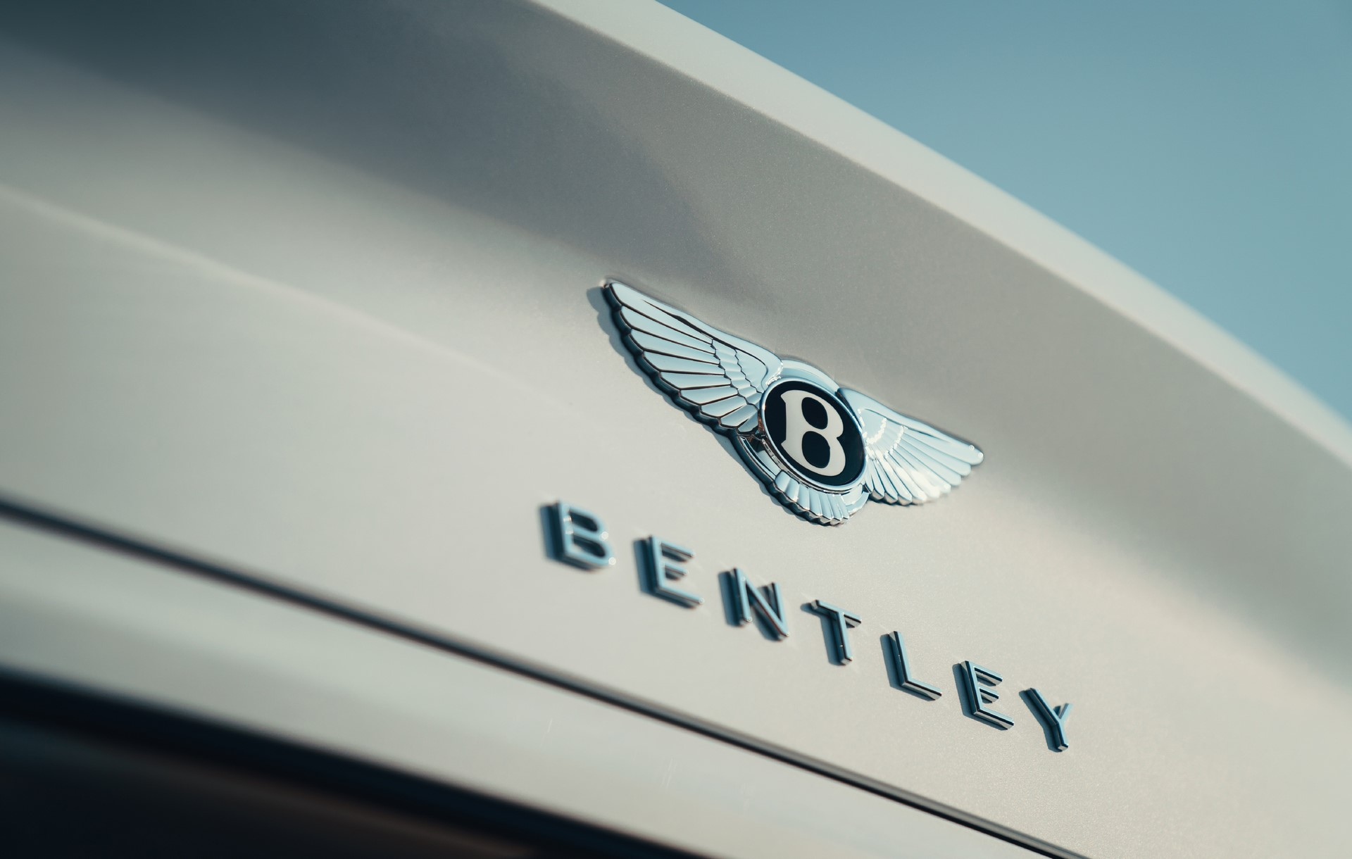 Bentley Continental GT Convertible 10