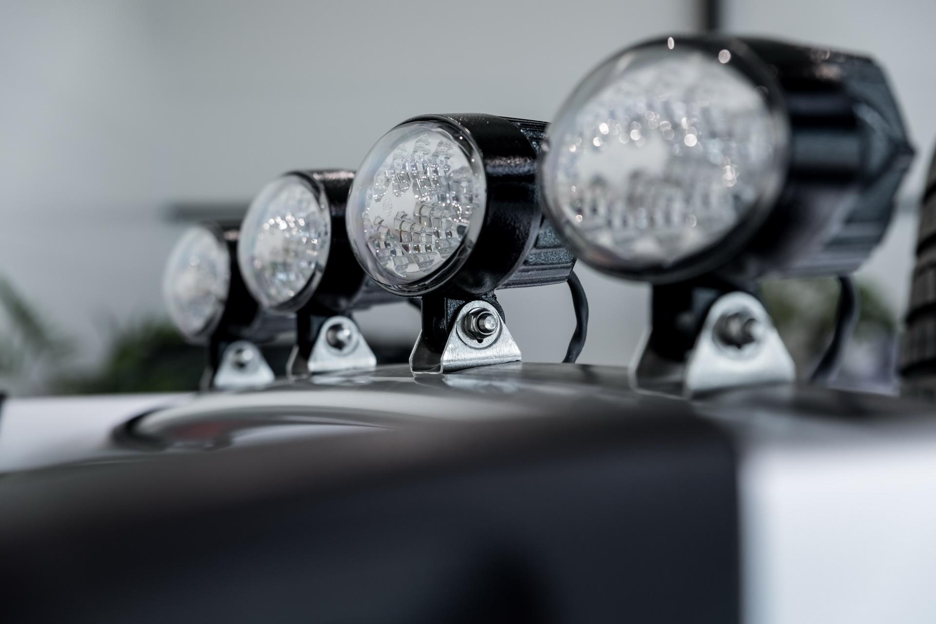 BentleyContinental GT offroad sale (20)