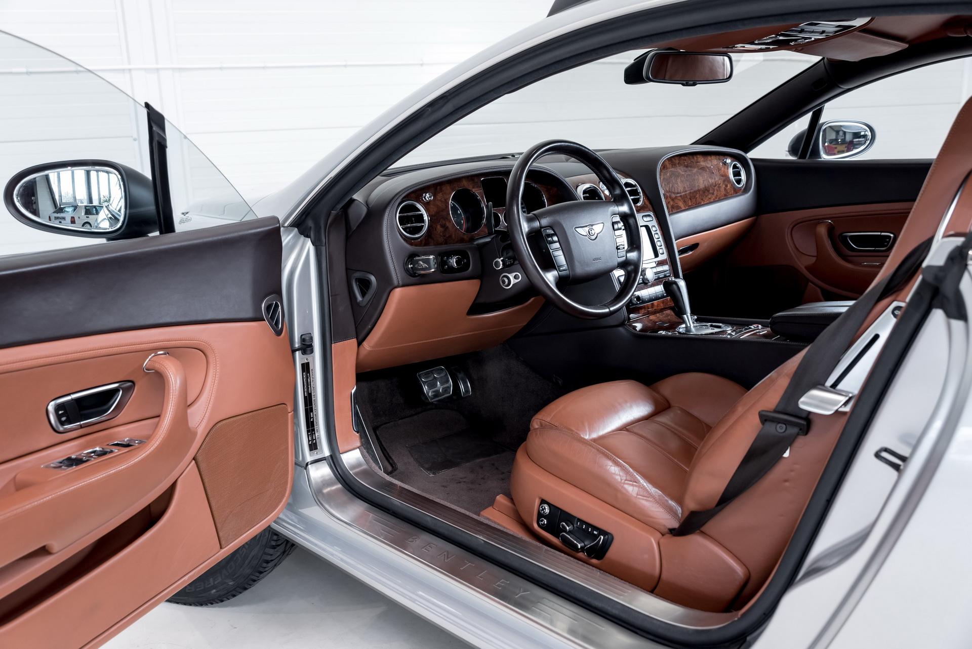 BentleyContinental GT offroad sale (6)