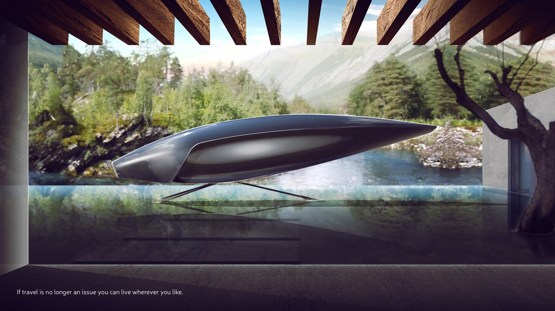 Bentley Future Cars 2050 (3)