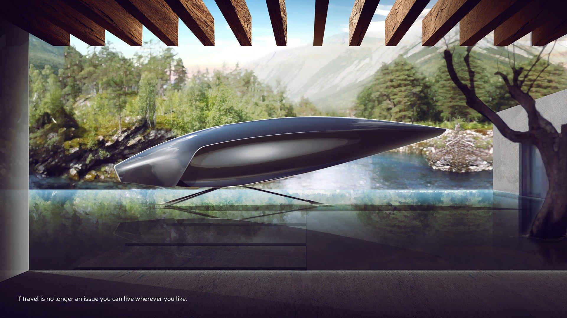 Bentley Future Cars 2050 (3)