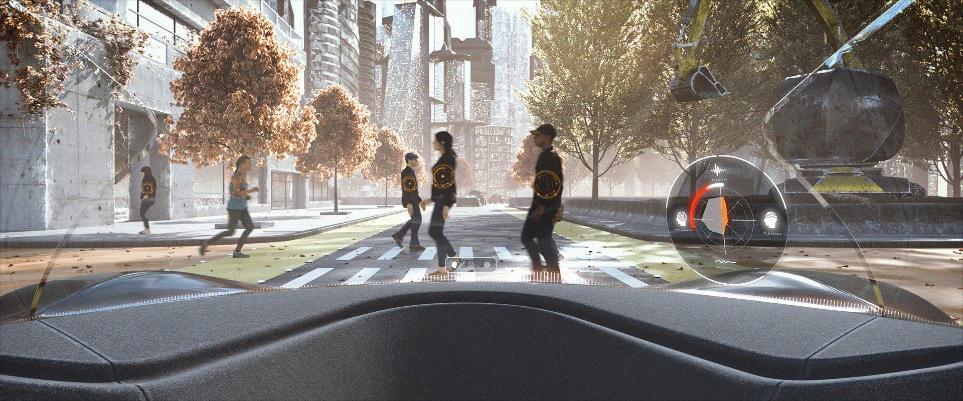Bentley Future Cars 2050 (6)