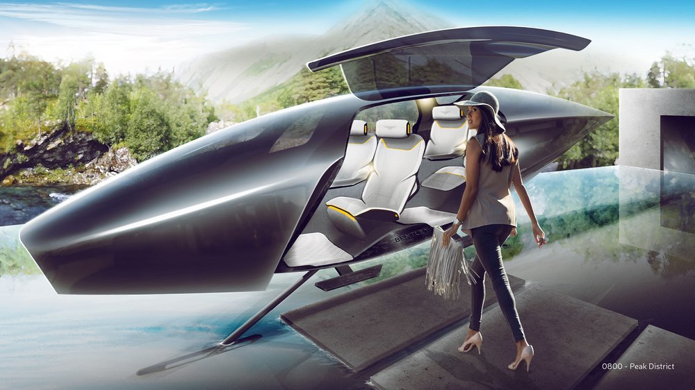 Bentley Future Cars 2050 (8)