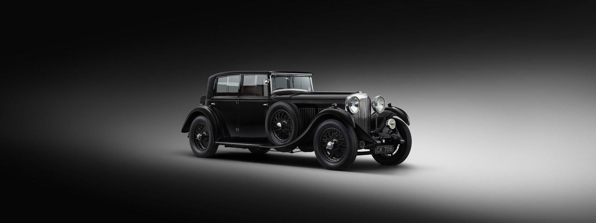 Bentley Mulsanne W.O. Edition by Mulliner (10)