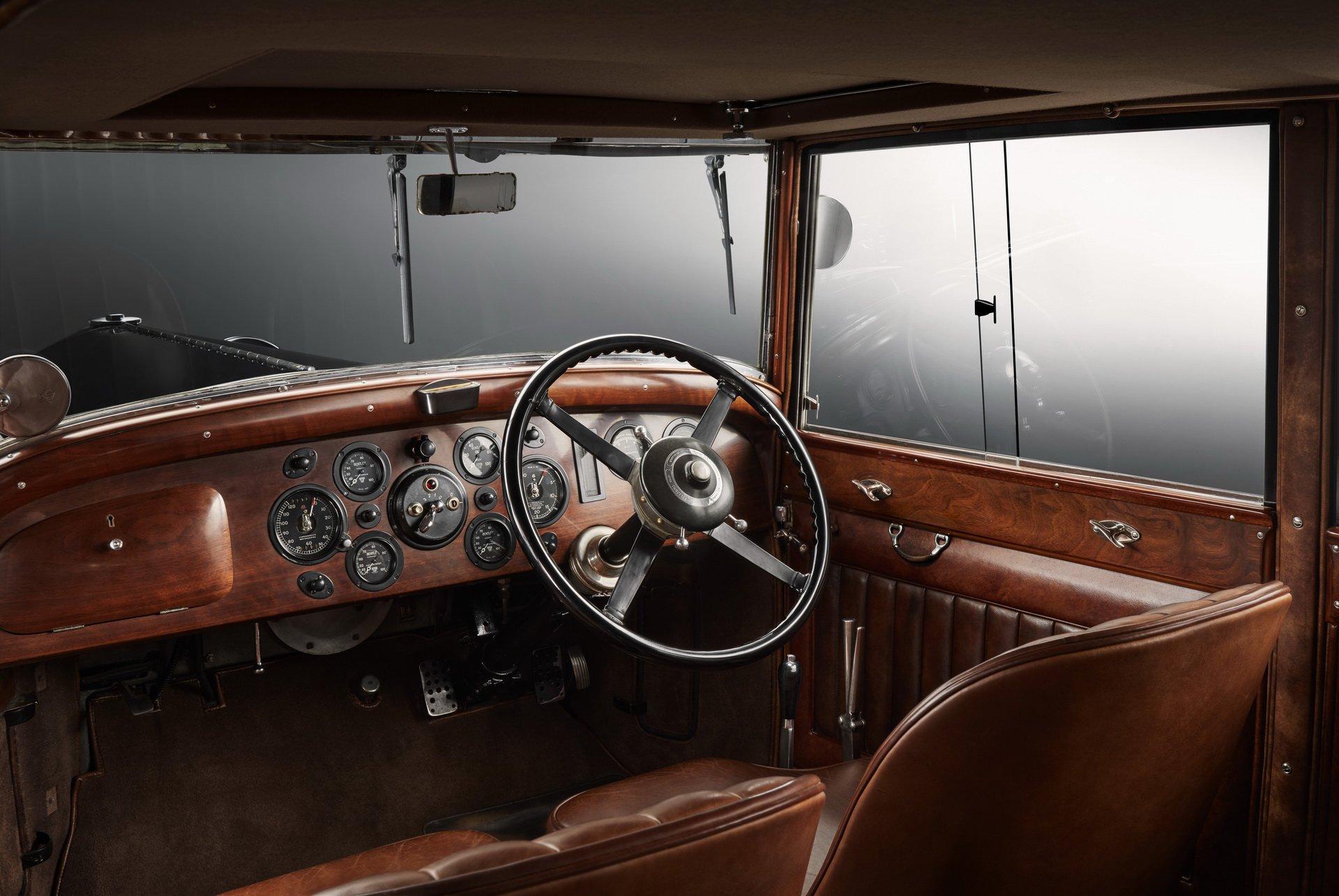 Bentley Mulsanne W.O. Edition by Mulliner (12)