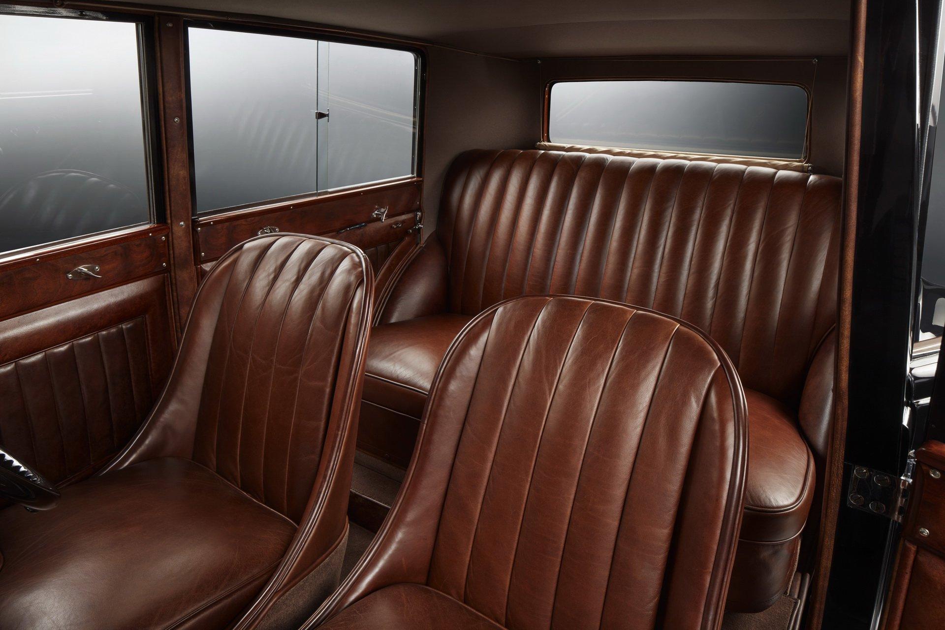 Bentley Mulsanne W.O. Edition by Mulliner (13)