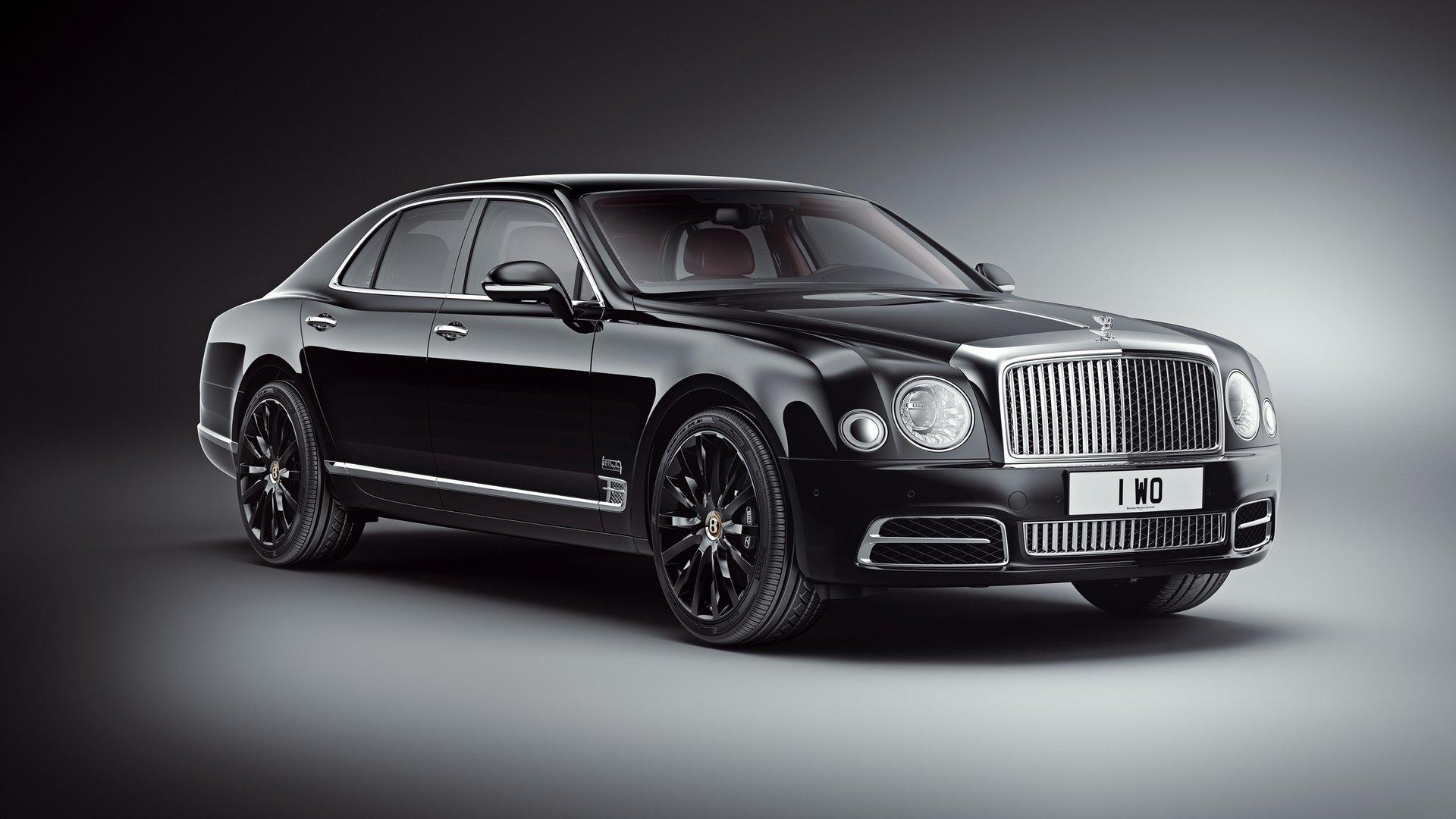 Bentley Mulsanne W.O. Edition by Mulliner (2)