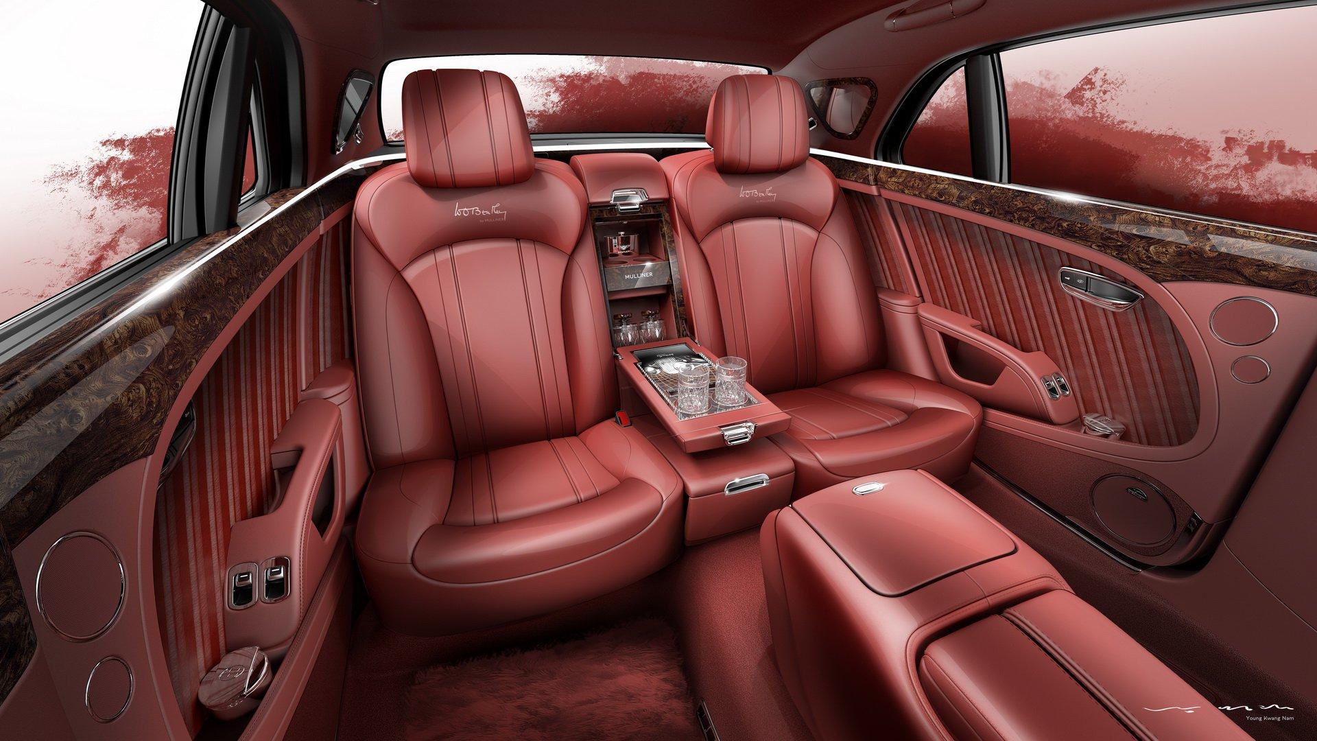 Bentley Mulsanne W.O. Edition by Mulliner (4)