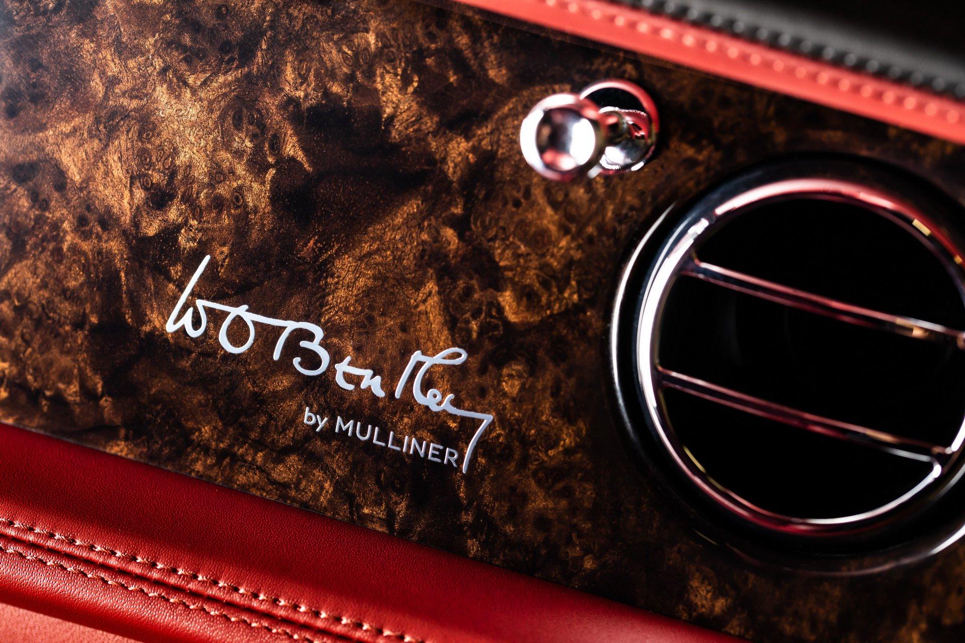Bentley Mulsanne W.O. Edition by Mulliner (7)