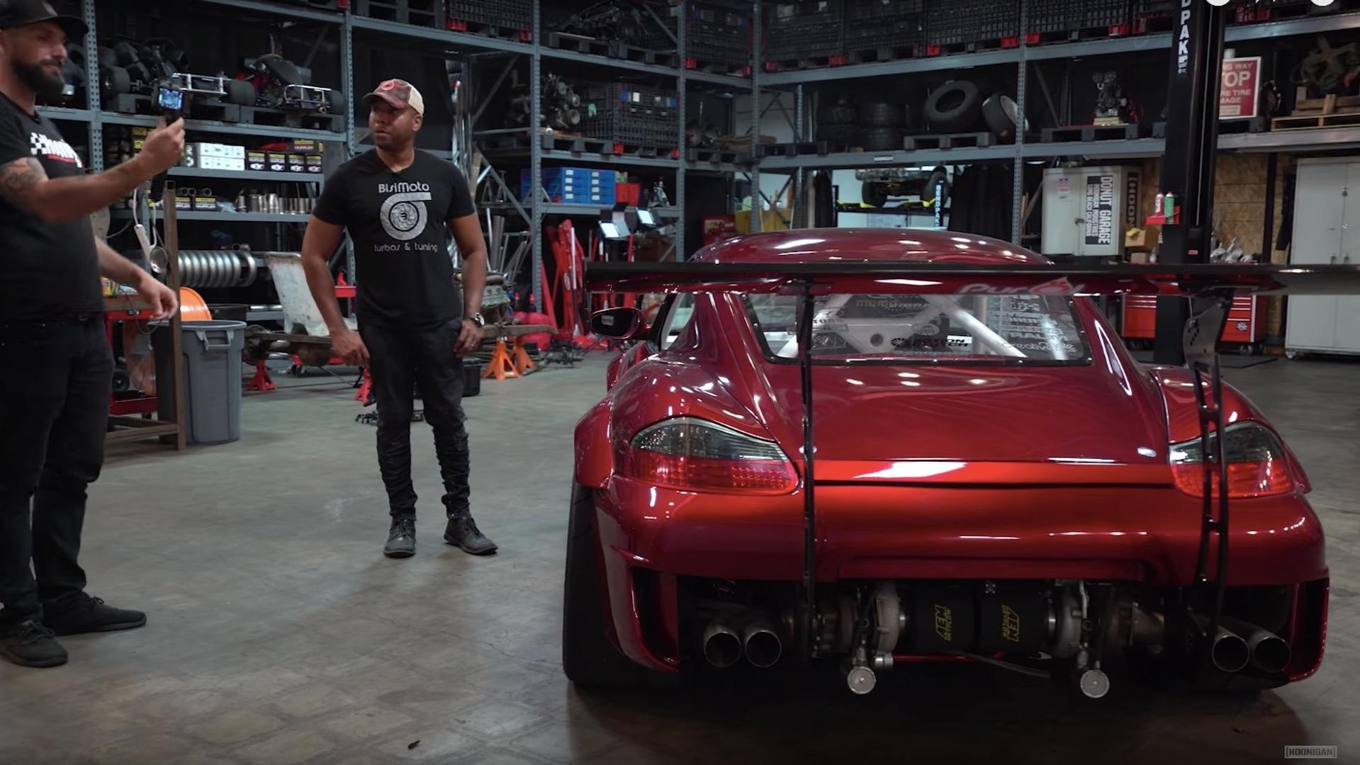 Biturbo Porsche Boxster by Bisimoto (11)