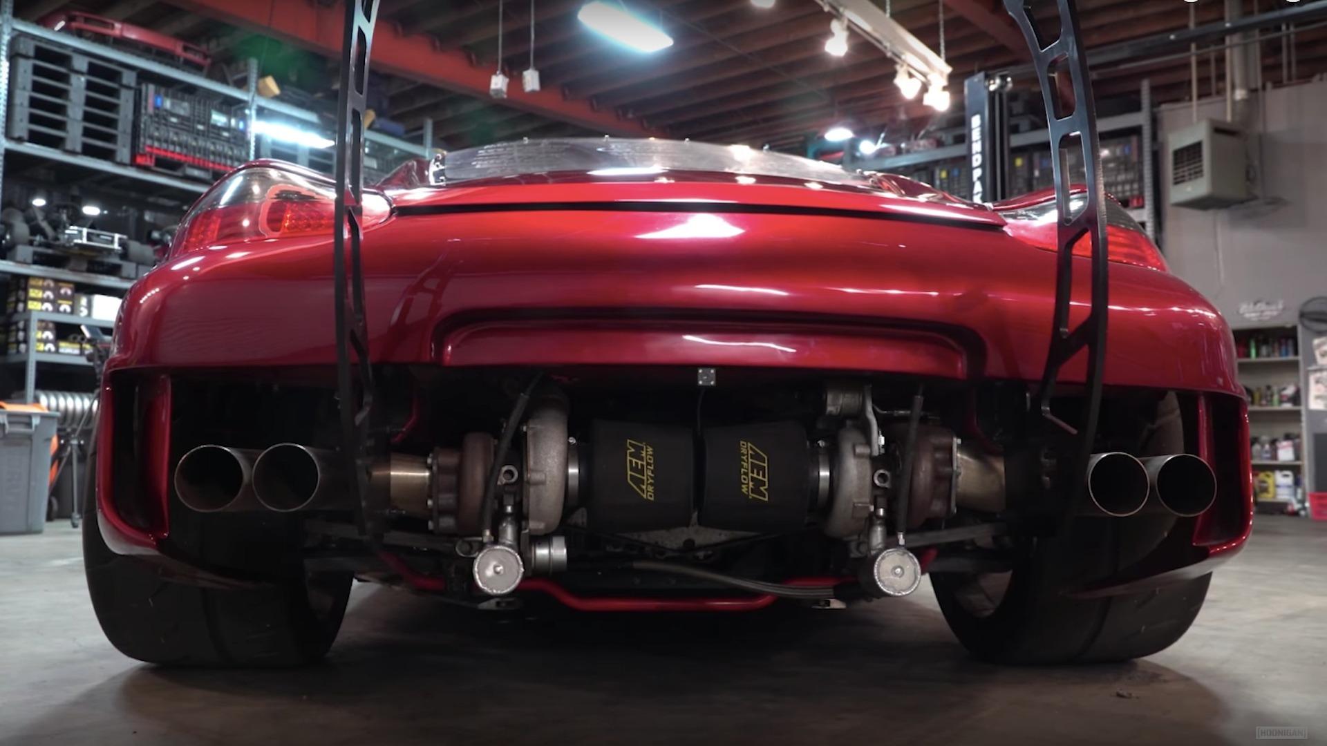 Biturbo Porsche Boxster by Bisimoto (12)