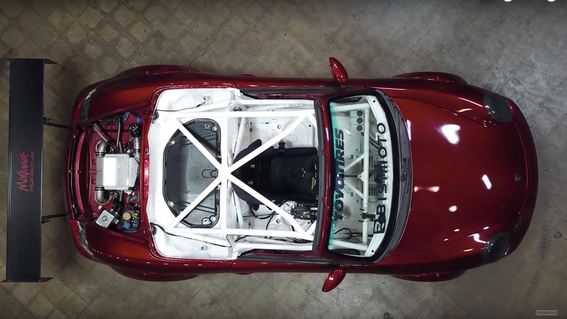 Biturbo Porsche Boxster by Bisimoto (13)