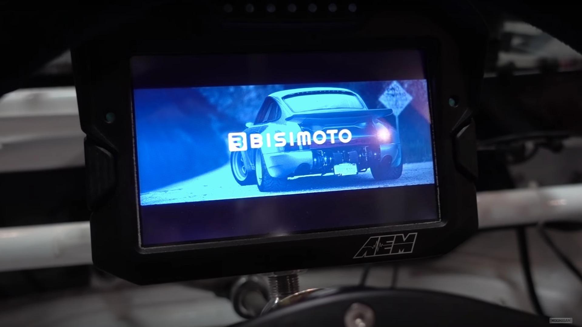 Biturbo Porsche Boxster by Bisimoto (16)