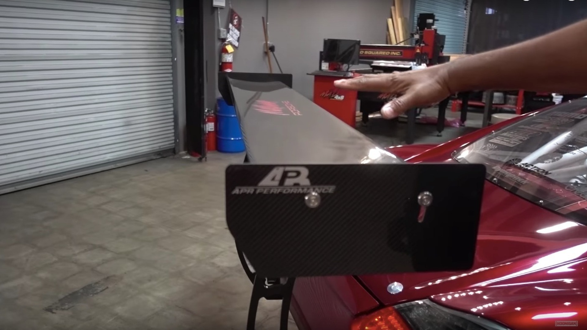 Biturbo Porsche Boxster by Bisimoto (8)
