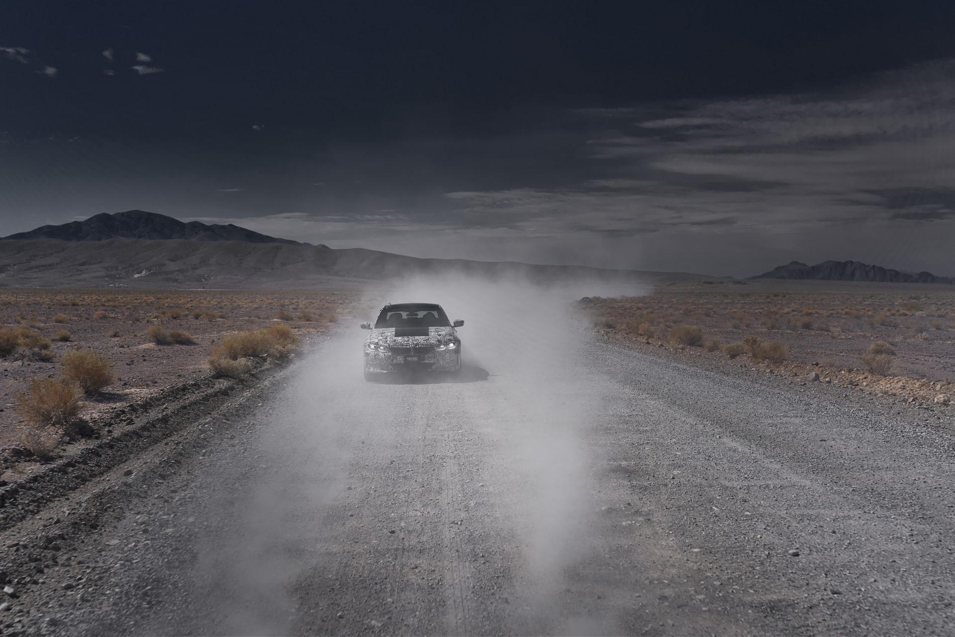 BMW 3-Series 2019 Final Testing (19)