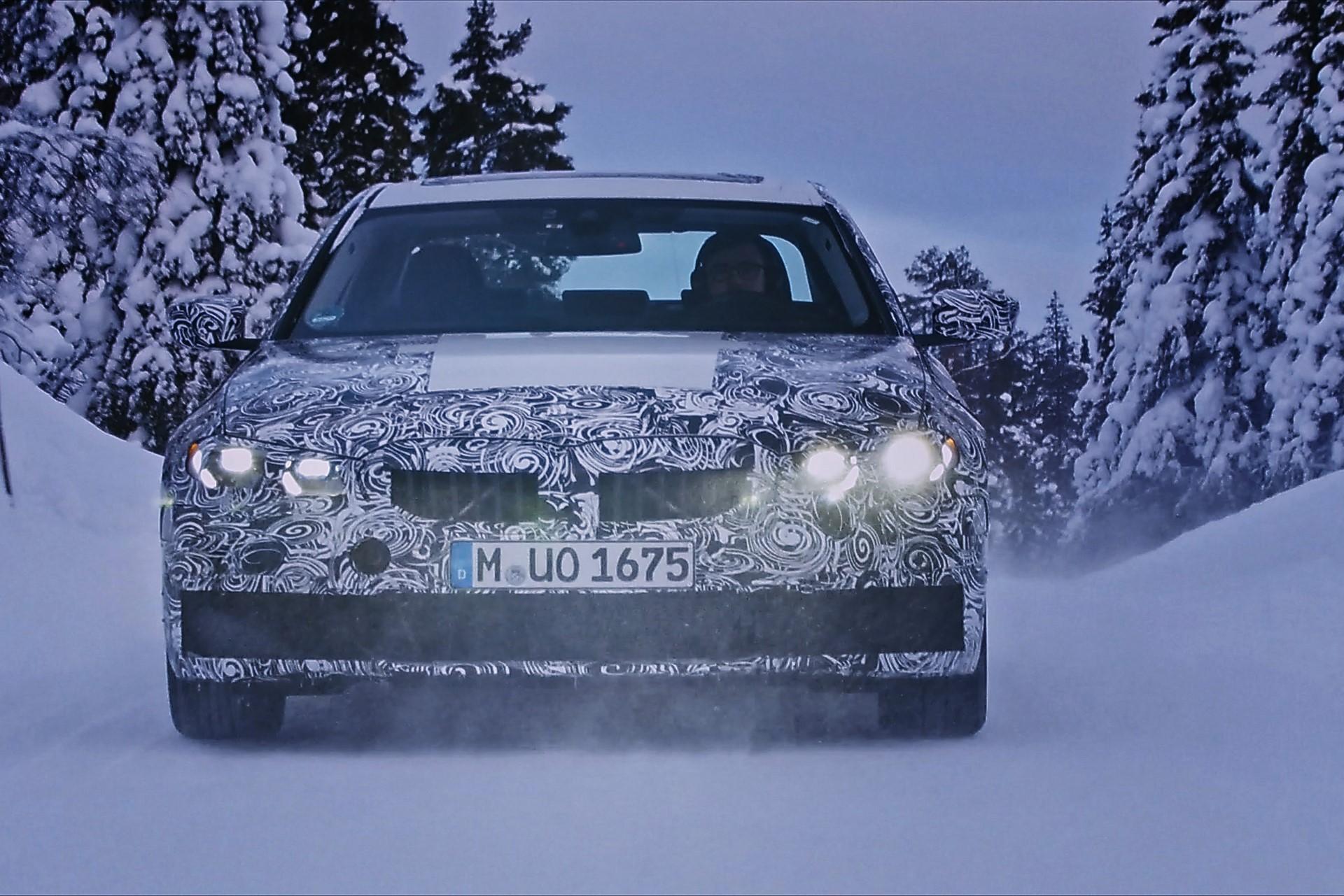BMW 3-Series 2019 Final Testing (23)