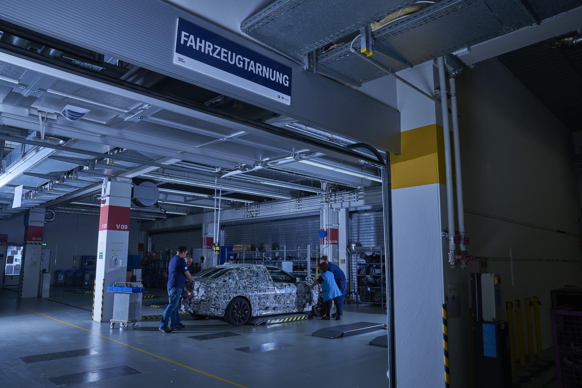 BMW 3-Series 2019 Final Testing (34)