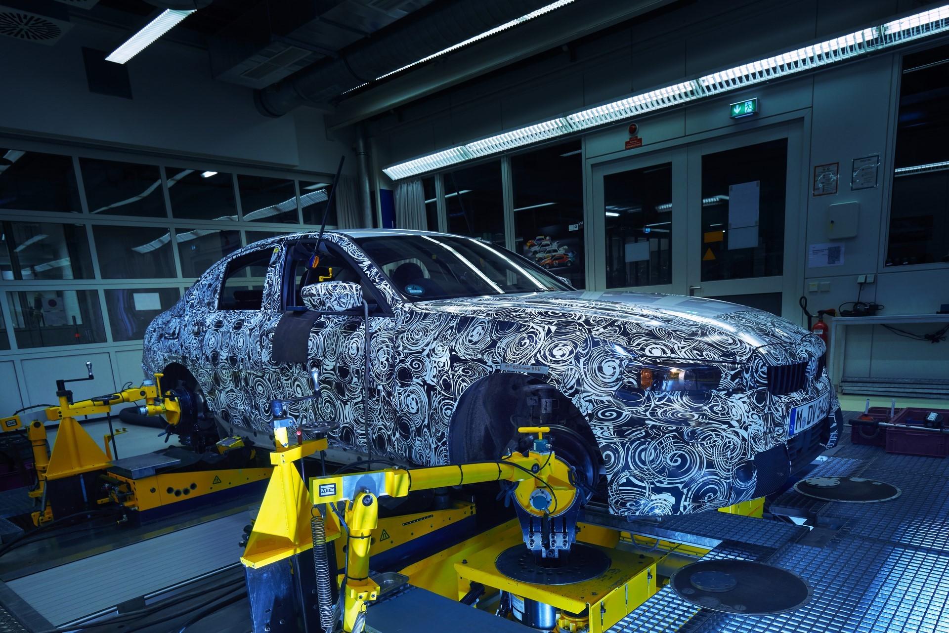 BMW 3-Series 2019 Final Testing (44)