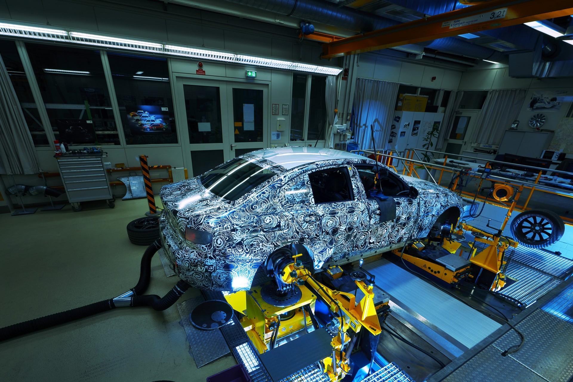BMW 3-Series 2019 Final Testing (45)