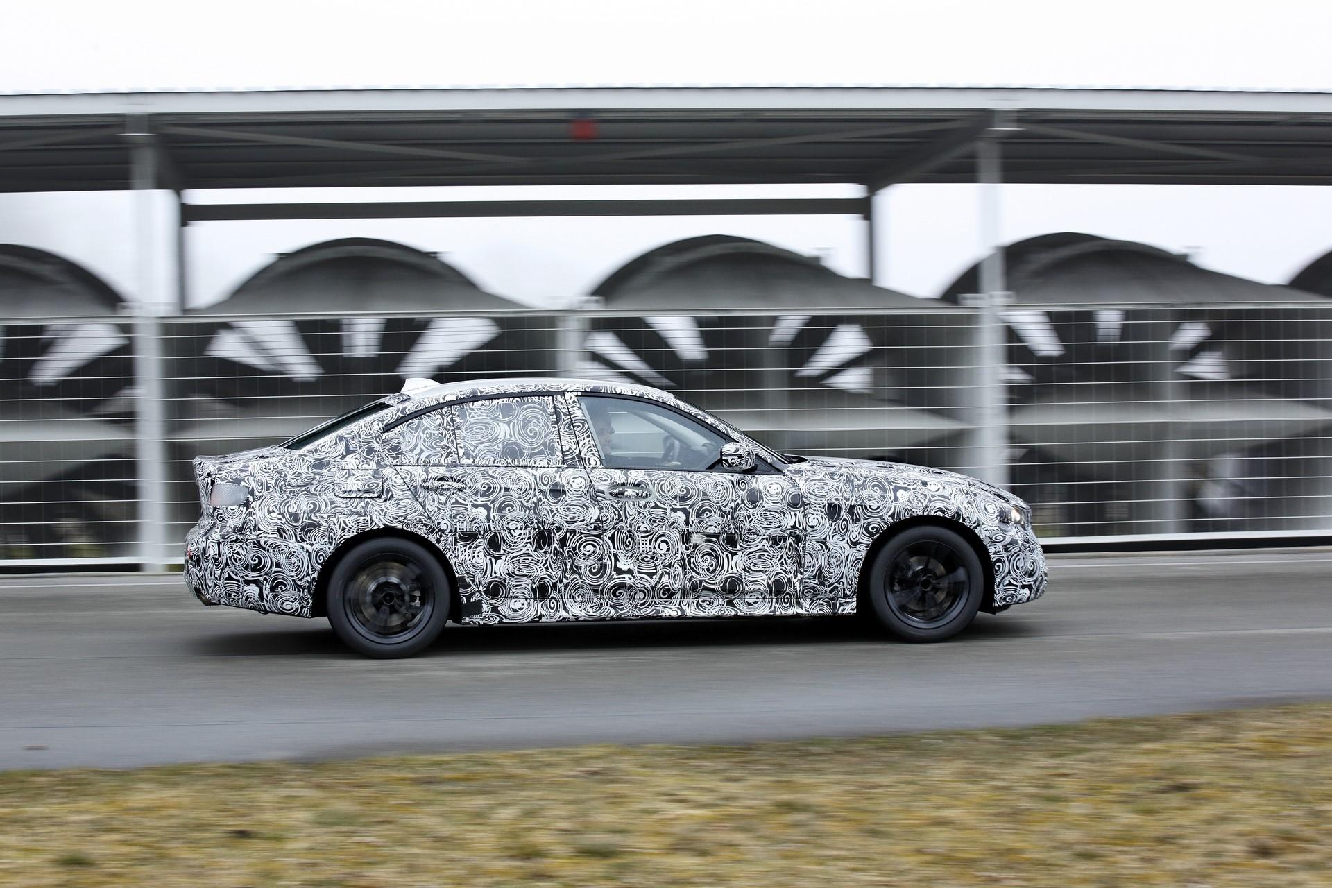 BMW 3-Series 2019 Final Testing (5)