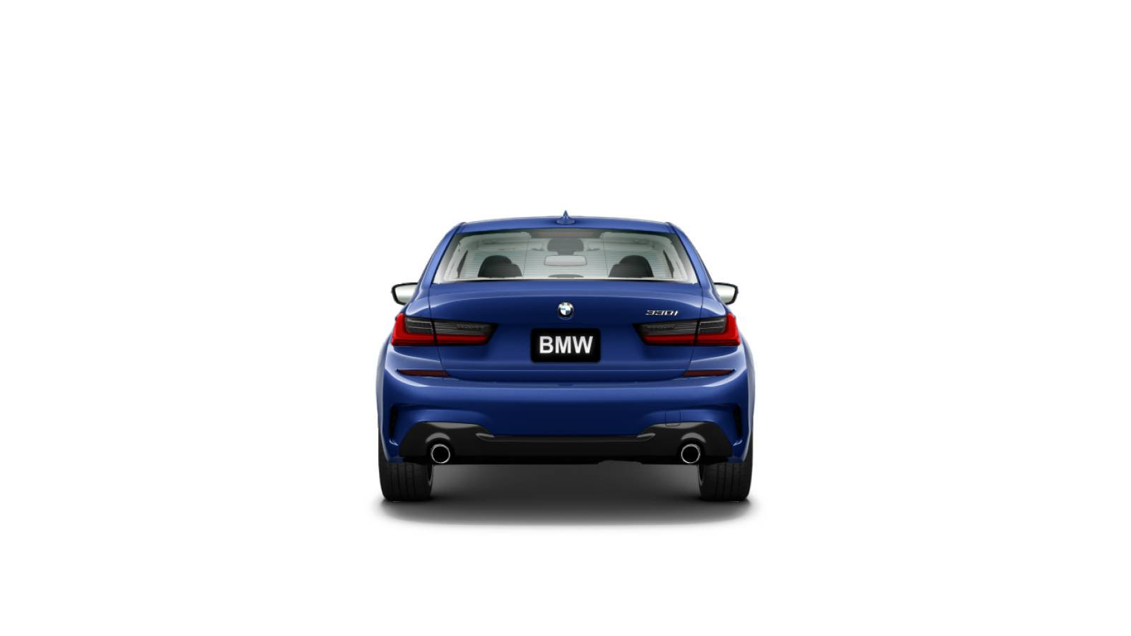 BMW 3 Series 2019 leaked photos (11)
