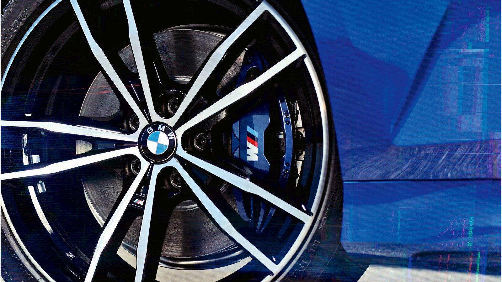 BMW 3 Series 2019 leaked photos (15)