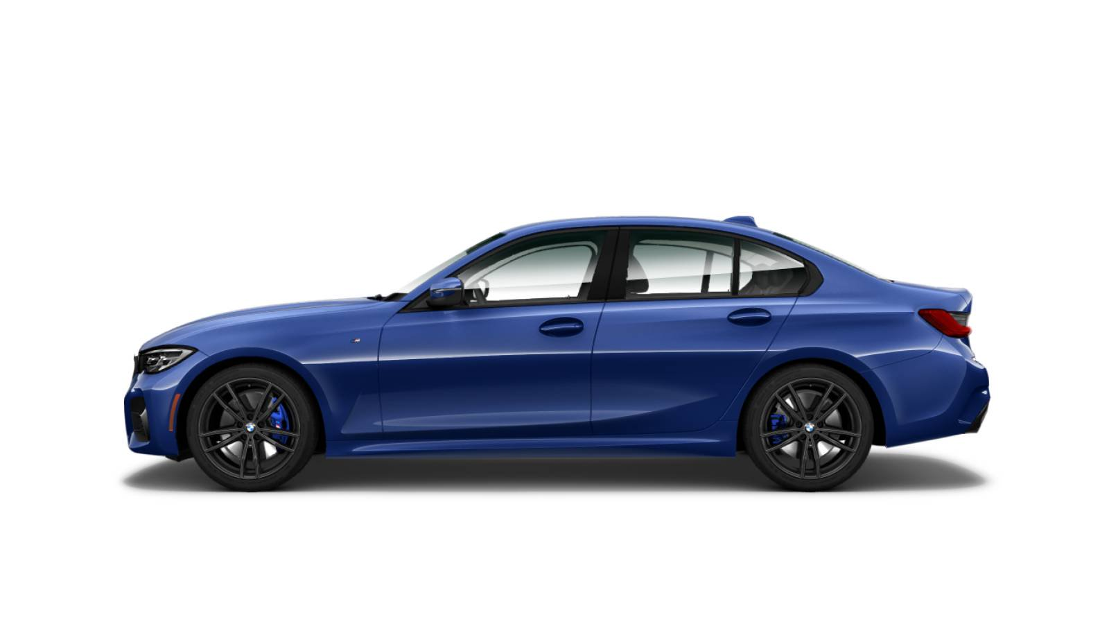 BMW 3 Series 2019 leaked photos (2)
