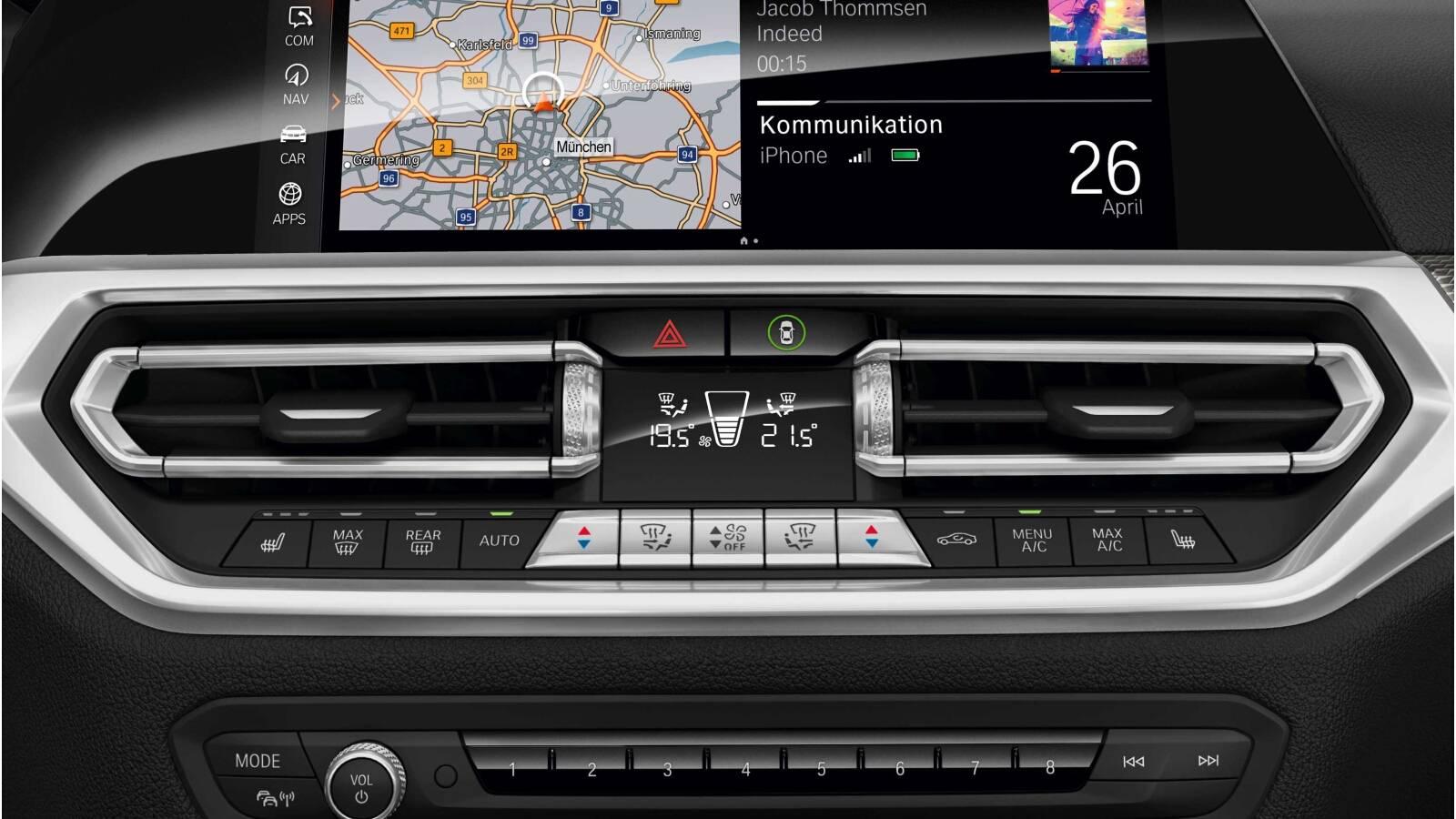 BMW 3 Series 2019 leaked photos (28)