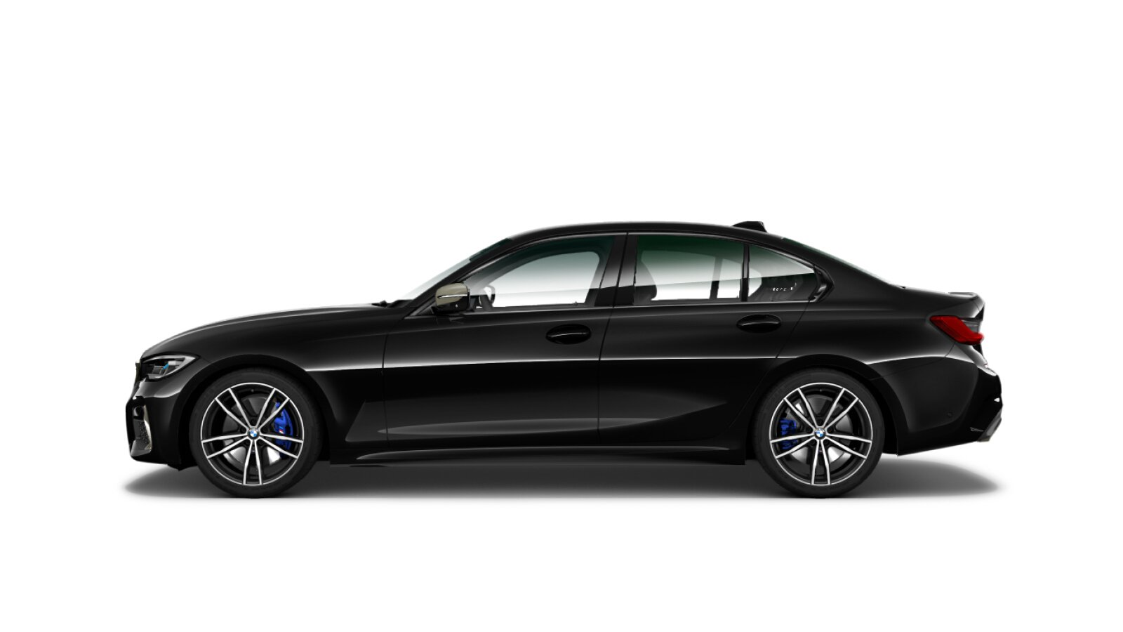 BMW 3 Series 2019 leaked photos (6)