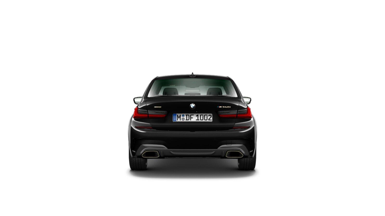 BMW 3 Series 2019 leaked photos (9)