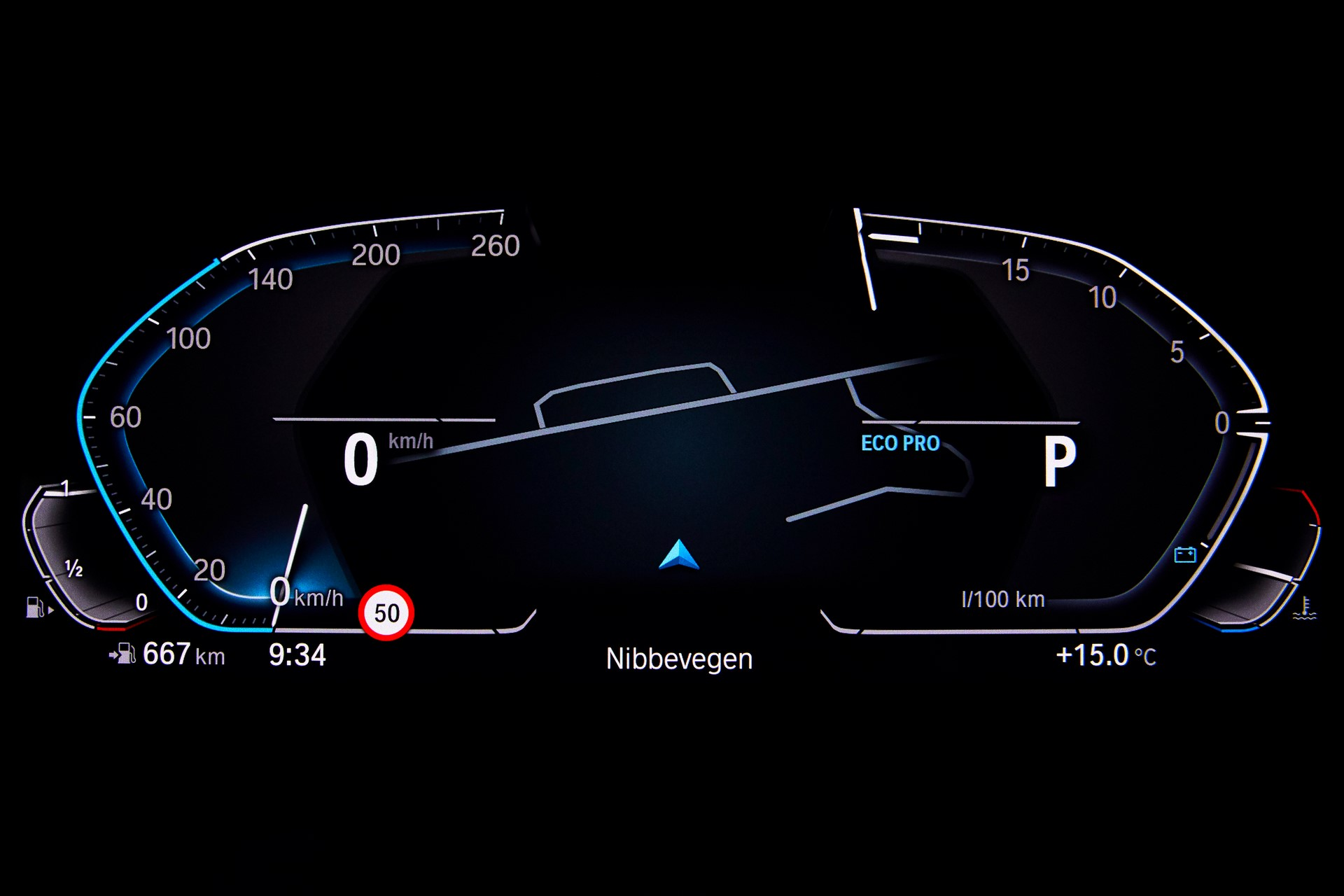BMW 3-Series 2019 (101)