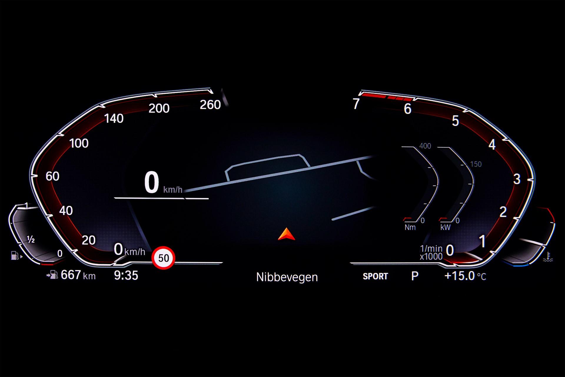 BMW 3-Series 2019 (102)