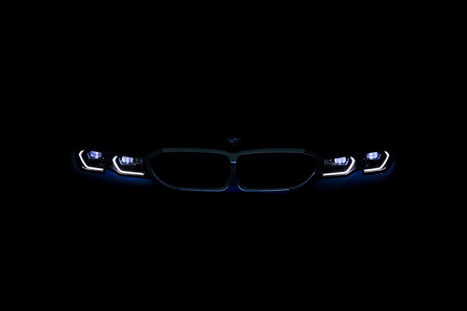 BMW 3-Series 2019 (105)