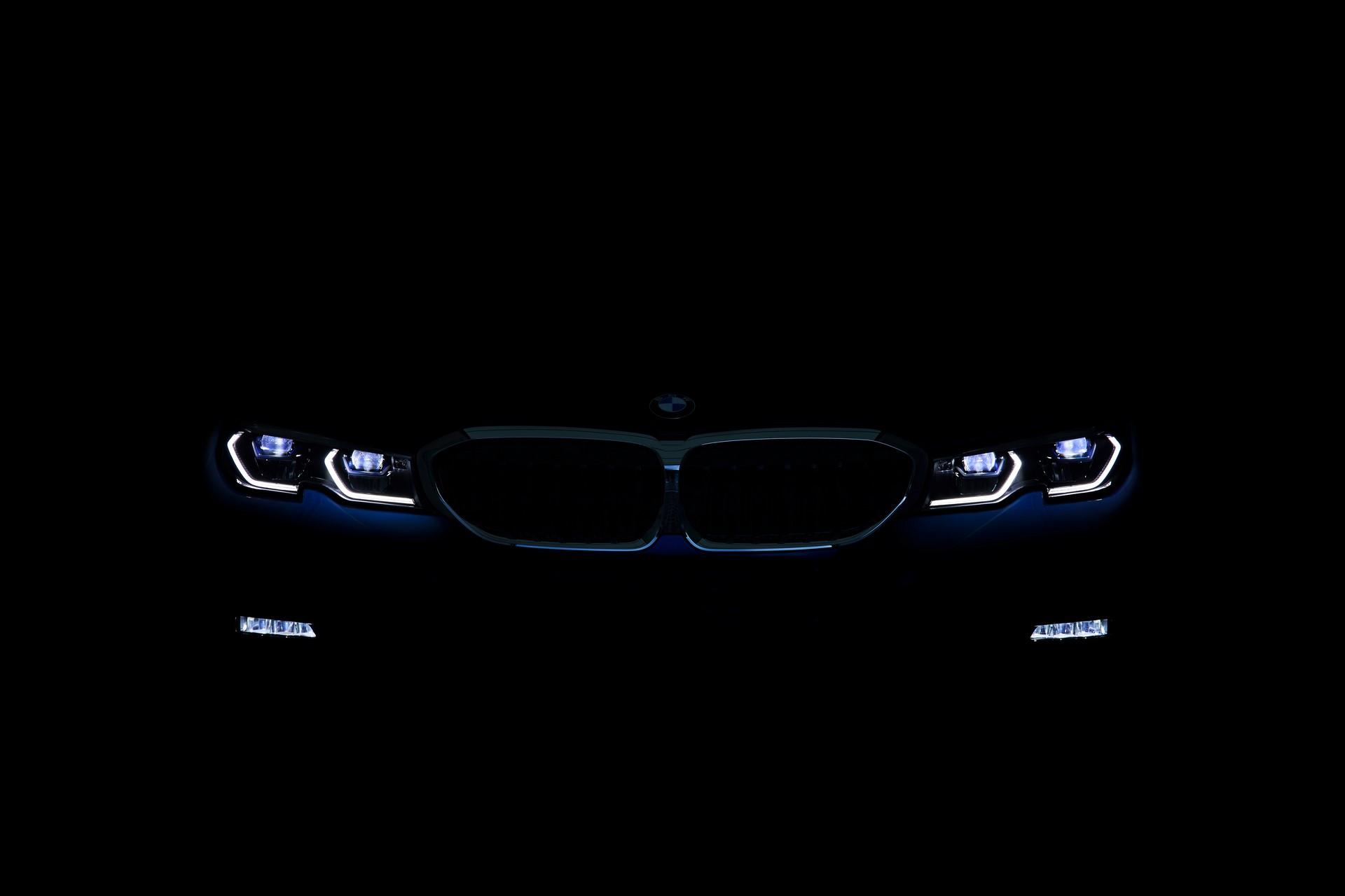 BMW 3-Series 2019 (107)