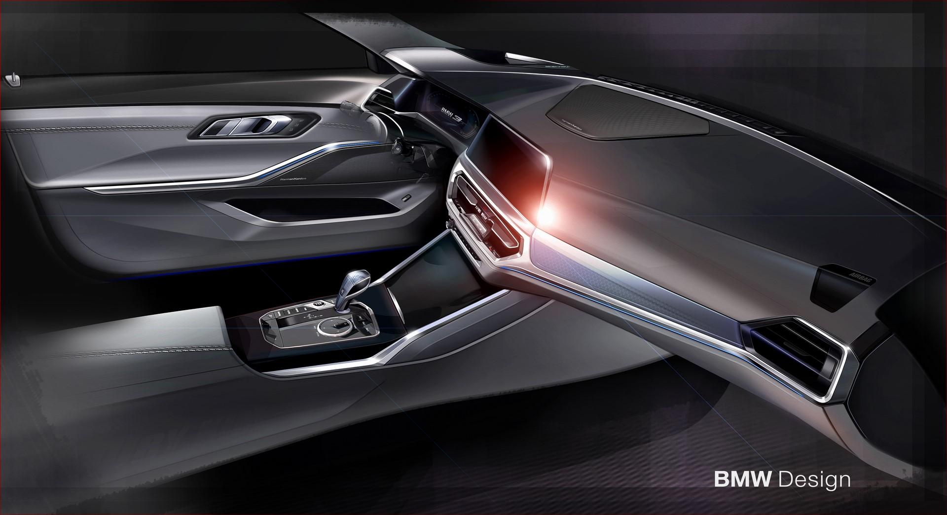BMW 3-Series 2019 (108)