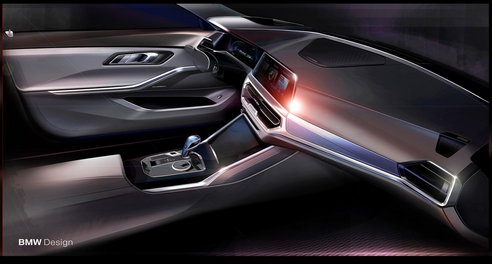 BMW 3-Series 2019 (112)